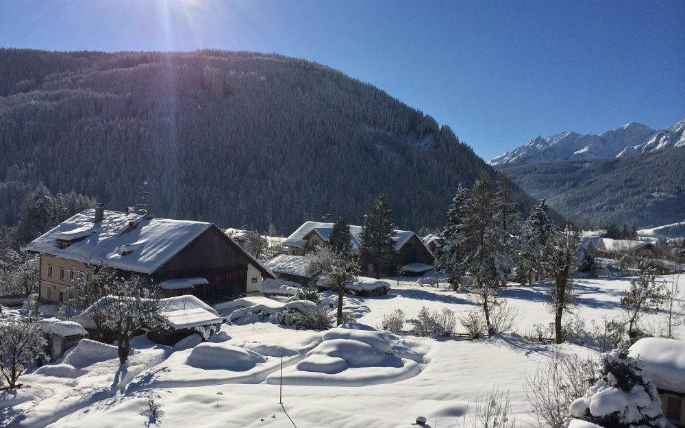 Trentino-Alto Adige - Monguelfo Tesido (BZ)