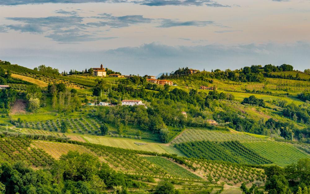 Toscana - Casciana Terme (PI)