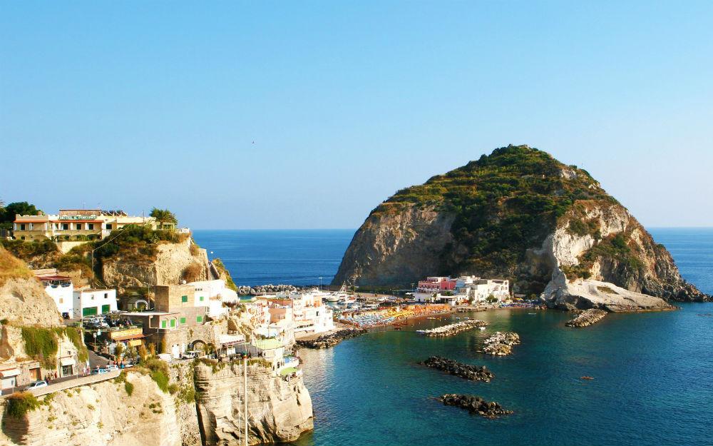 Campania - Sant'Angelo d'Ischia (NA) - Isola d'Ischia