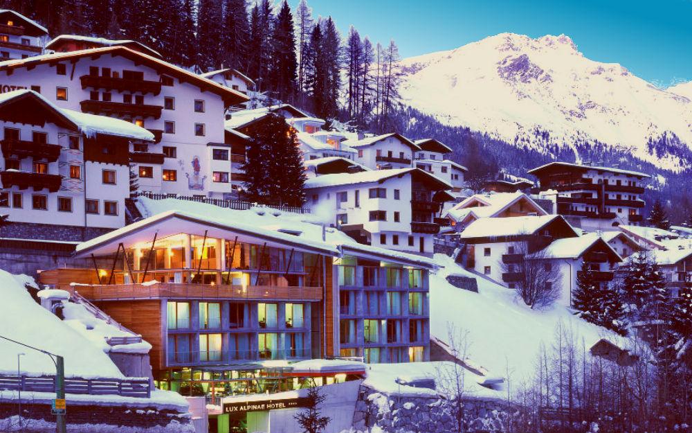 Hotel Lux Alpinae ****