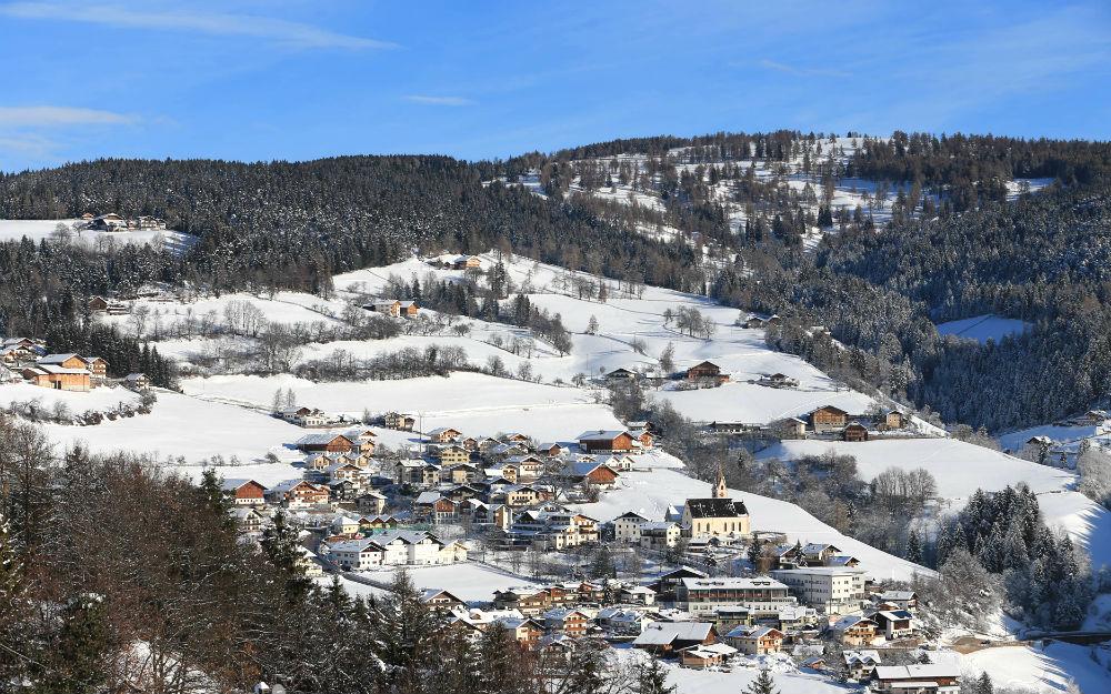 Trentino-Alto Adige - Meltina (BZ)
