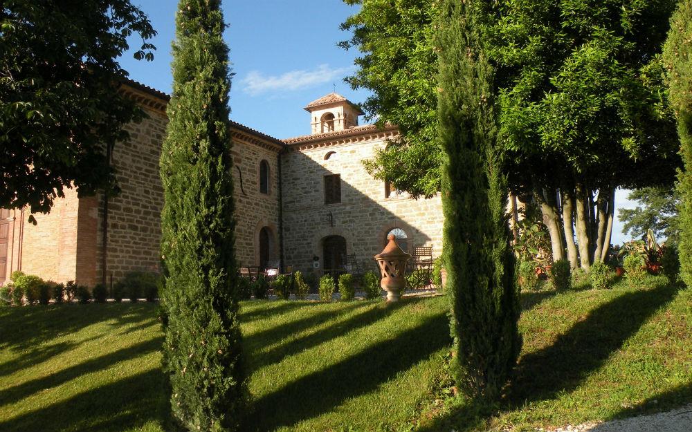 Relais Antico Monastero di San Biagio
