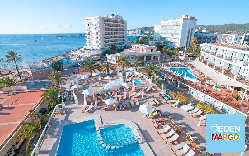 Spagna - Ibiza - San Antonio