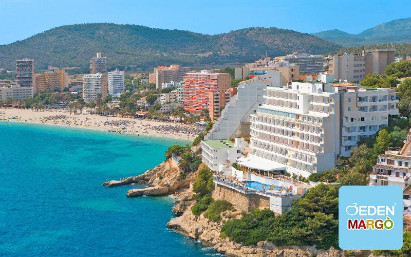 Spagna - Baleari - Maiorca - Magalluf