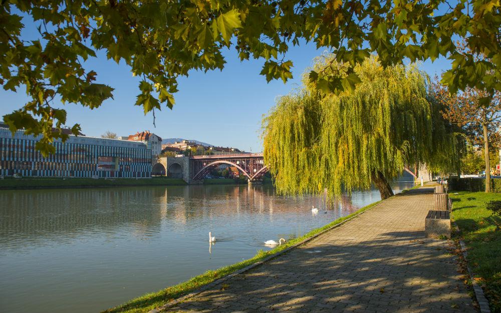 Slovenia - Maribor