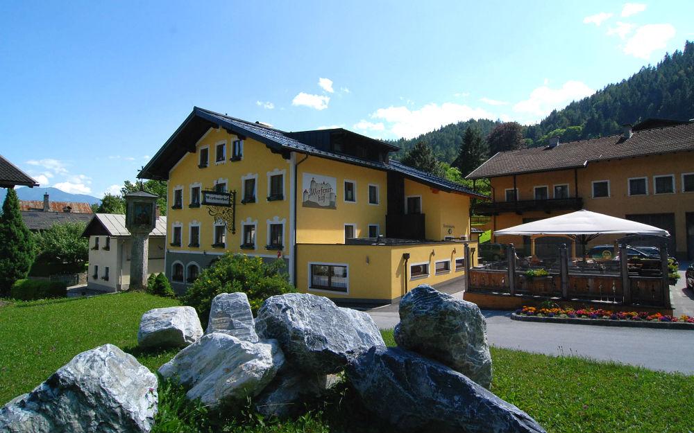Austria - Werfen