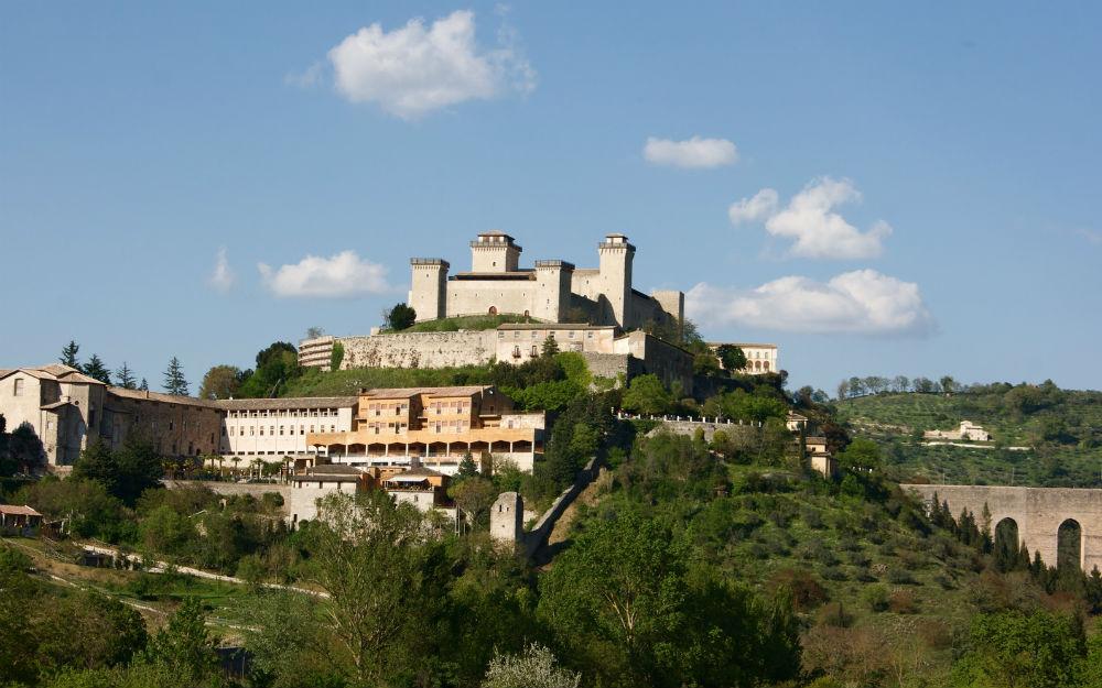 Umbria - Spoleto (PG)