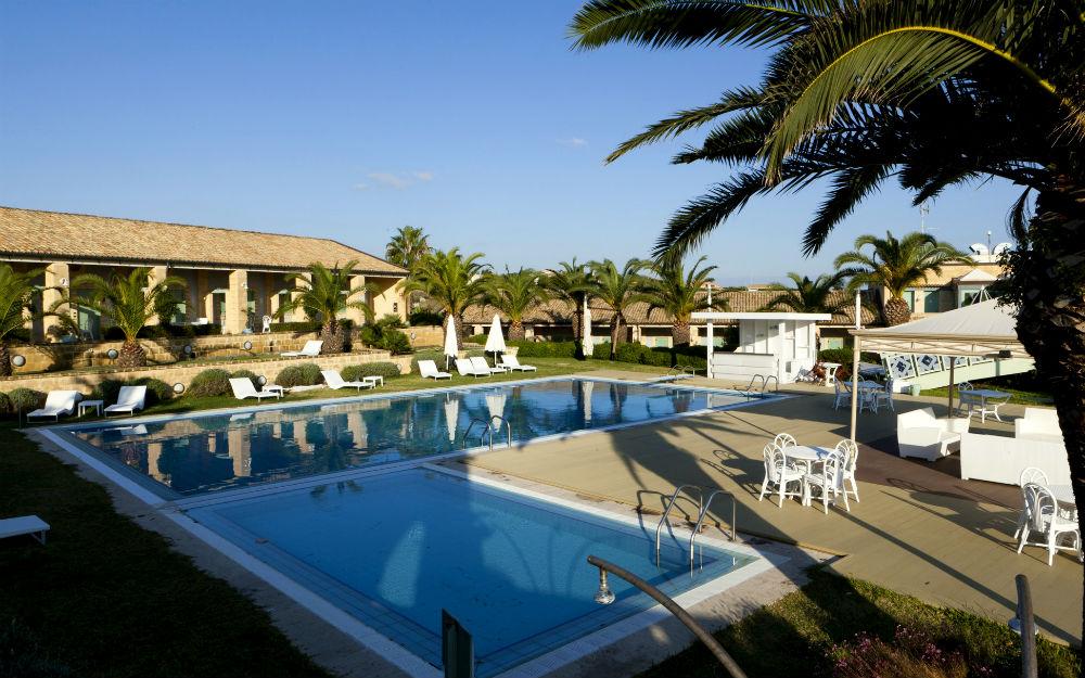 Hotel Venus Sea Garden ****