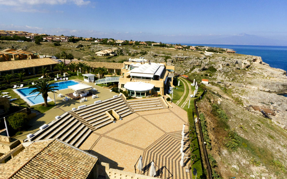 Sicilia - Augusta (SR)