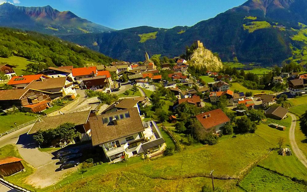Austria - Ladis