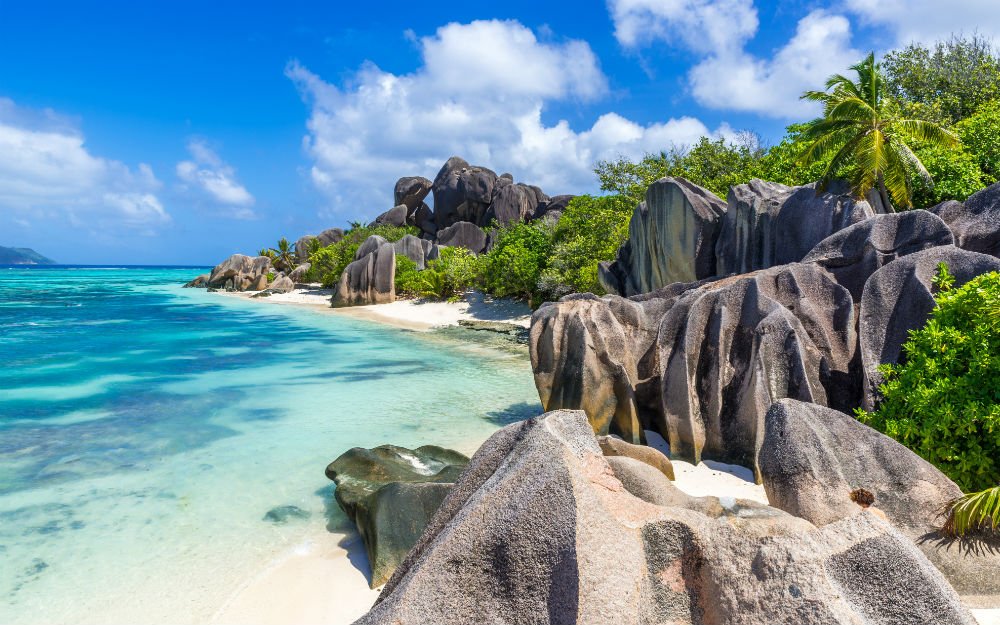 Seychelles - Tour delle Isole