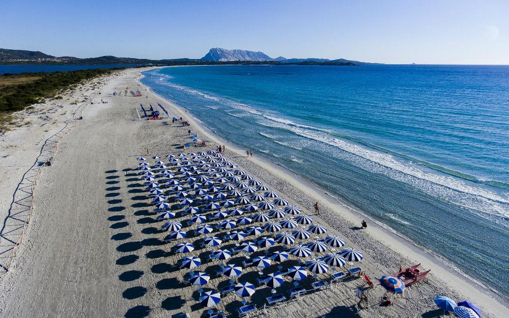 Sardegna - San Teodoro (OT)
