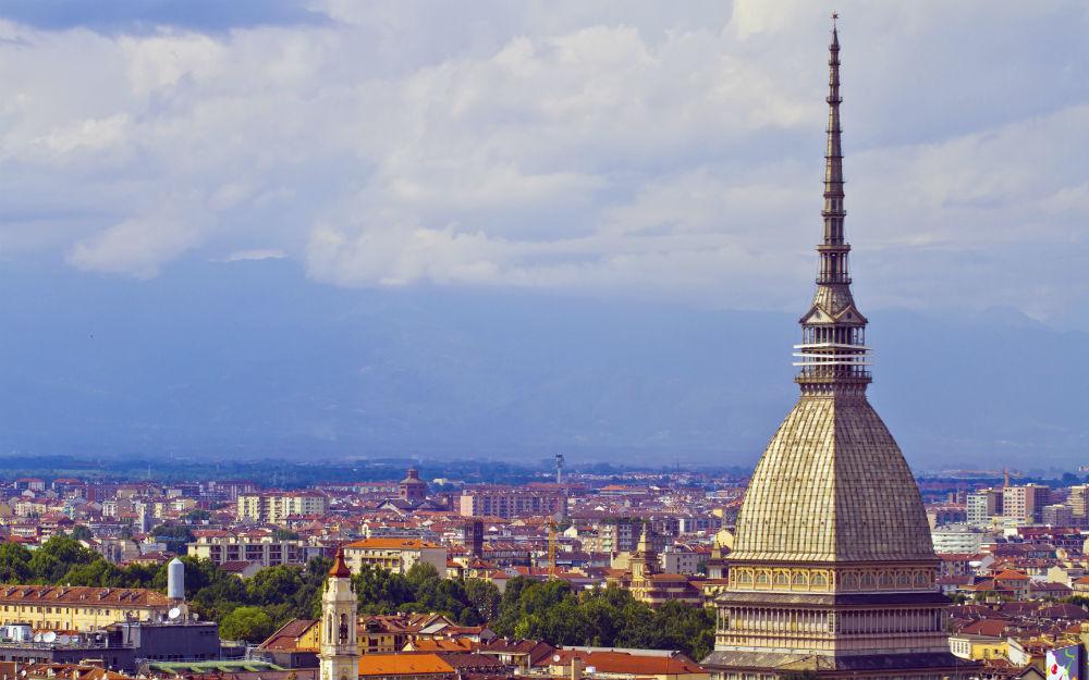 Piemonte - Torino (TO)