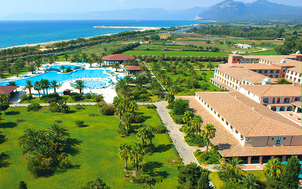 Sardegna - Orosei (NU)