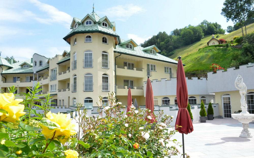 Austria - Haiming