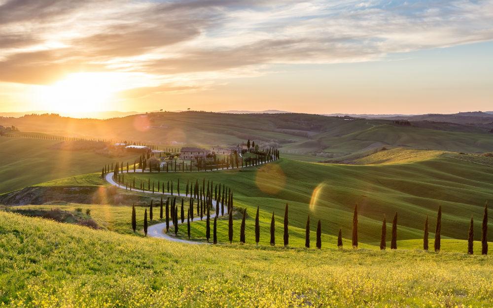 Agriturismo Collina Toscana Resort