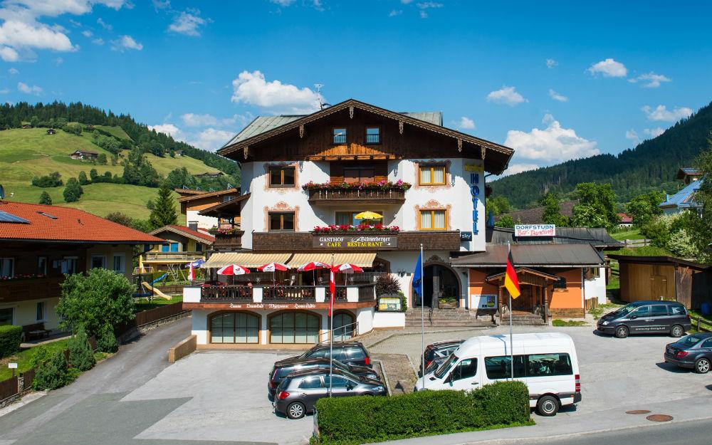 Austria - Tirolo - Wildschönau