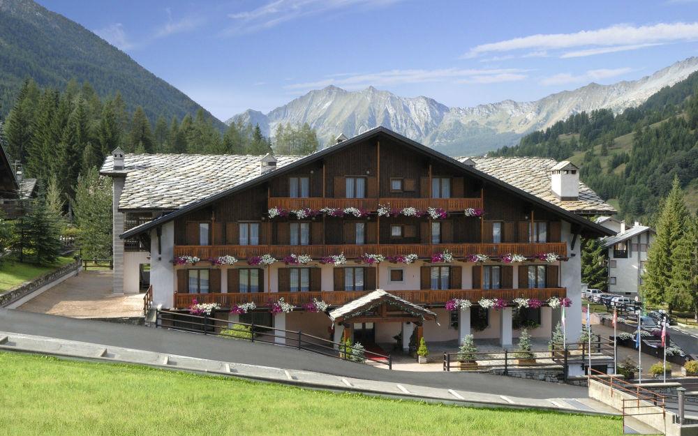 Valle d'Aosta - Champorcher (AO)