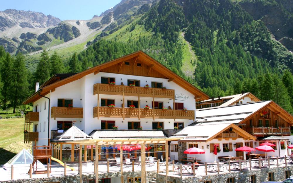 Trentino-Alto Adige - Solda (BZ)