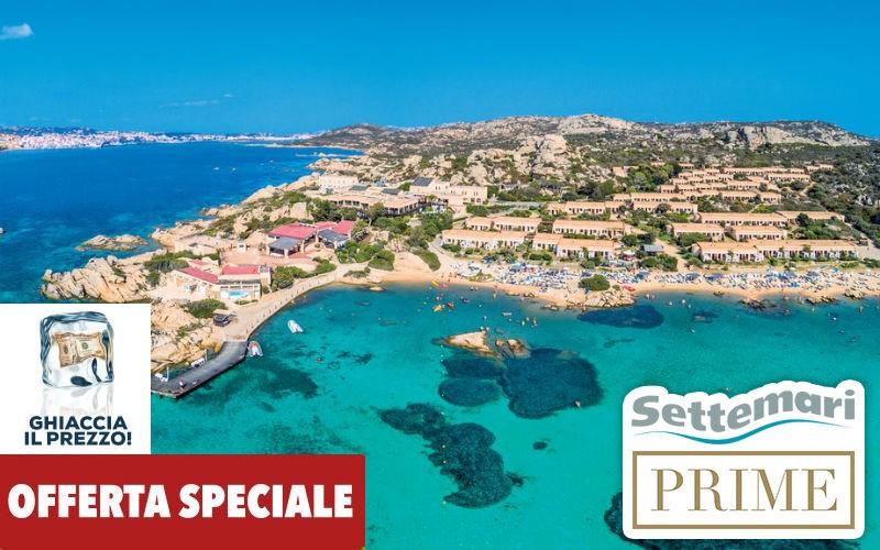 Sardegna - Isola di Santo Stefano (OT)