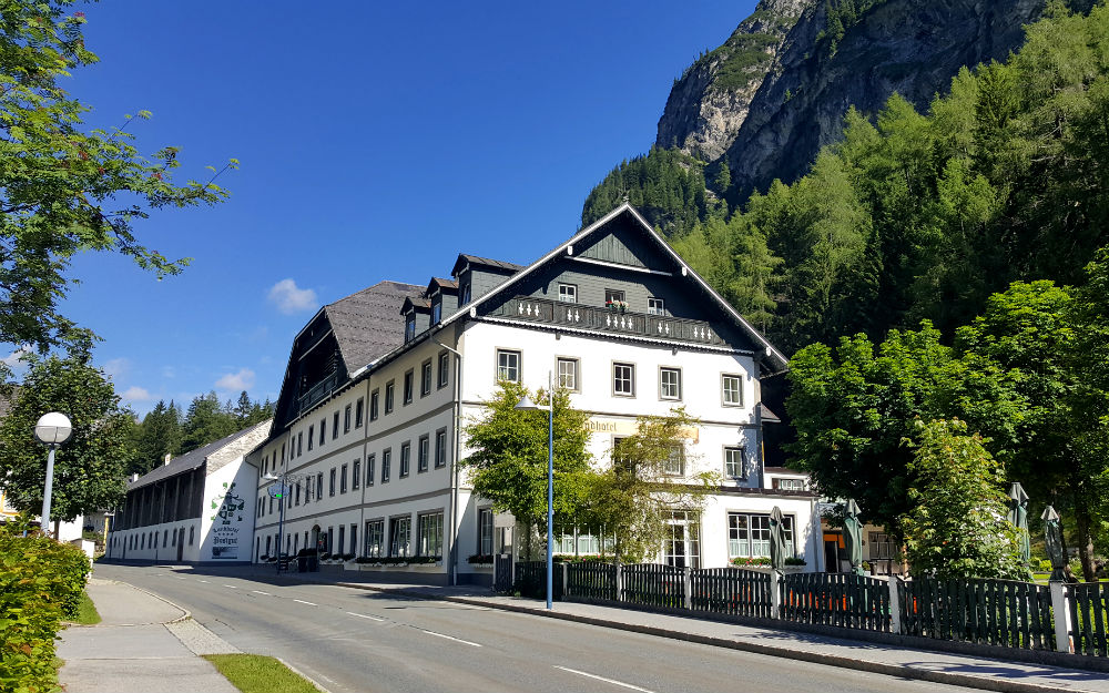 Austria - Tweng