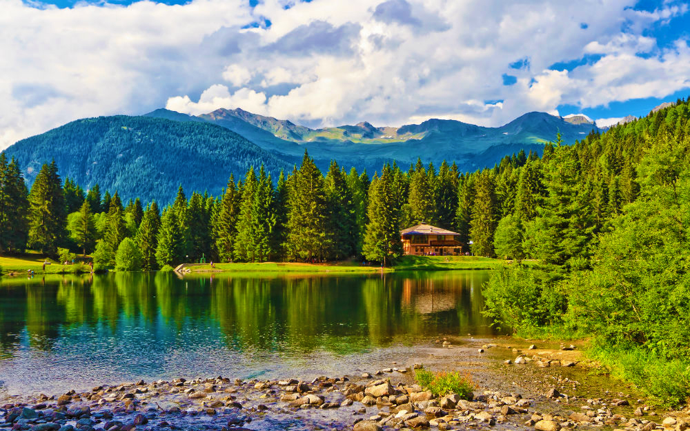 Trentino-Alto Adige - Mezzana (TN)