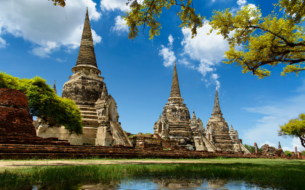 Tour Beautiful Thailand
