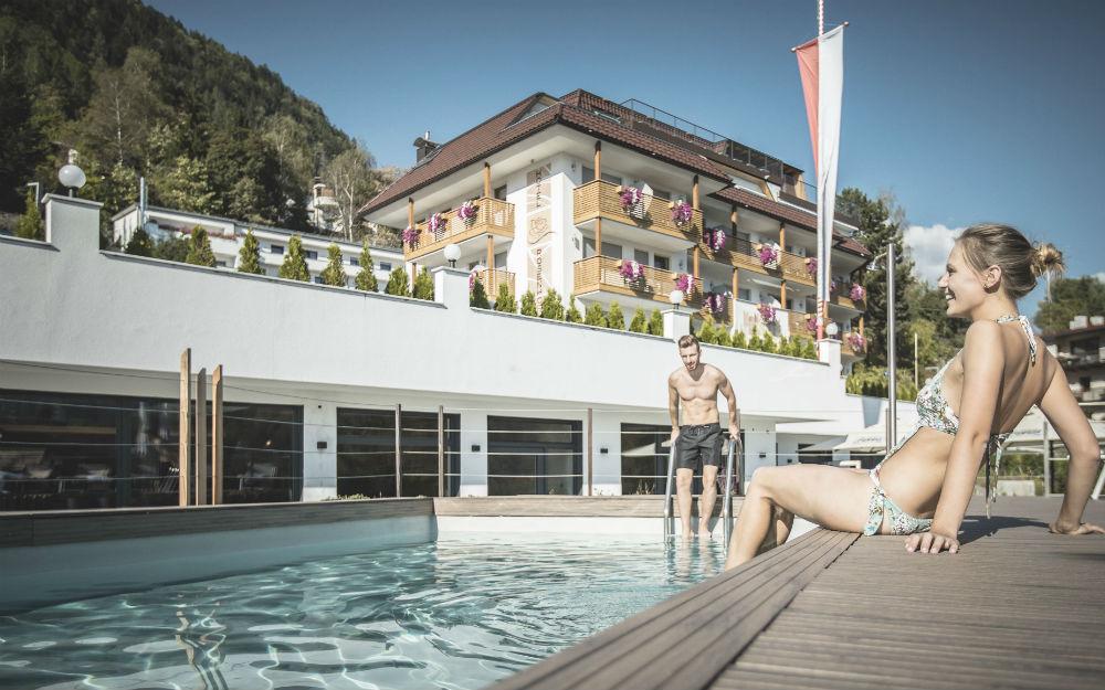 Alpin & Style Hotel Rosenhof ****