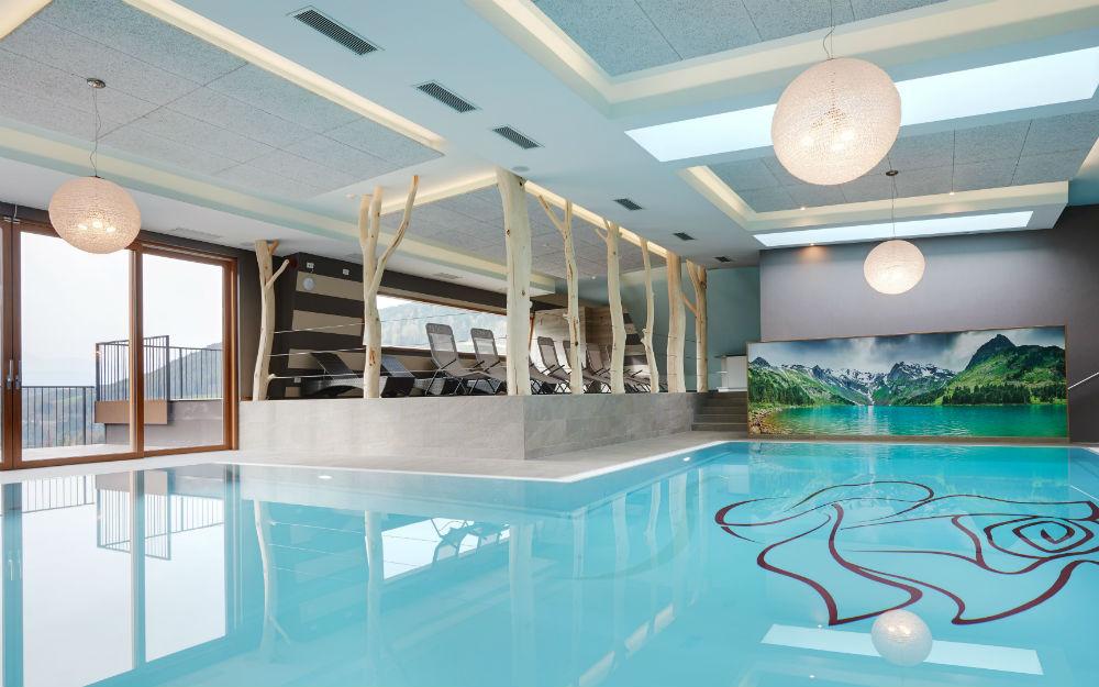 Alpine & Style Hotel Rosenhof ****