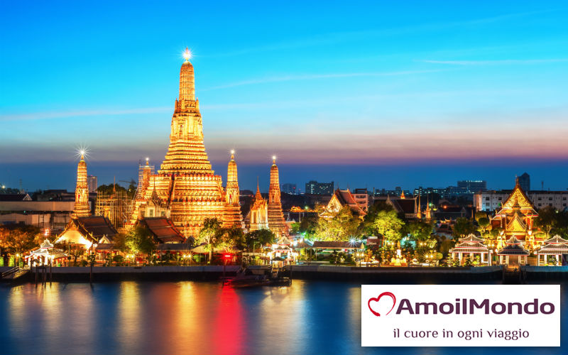 Thailandia - Bangkok e Koh Samui