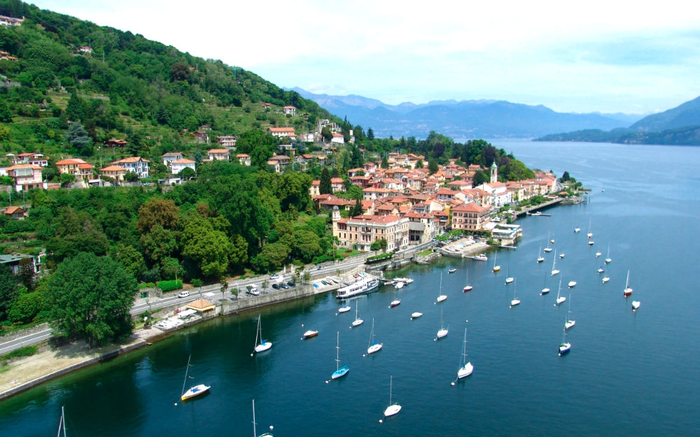 Piemonte - Belgirate (VB)