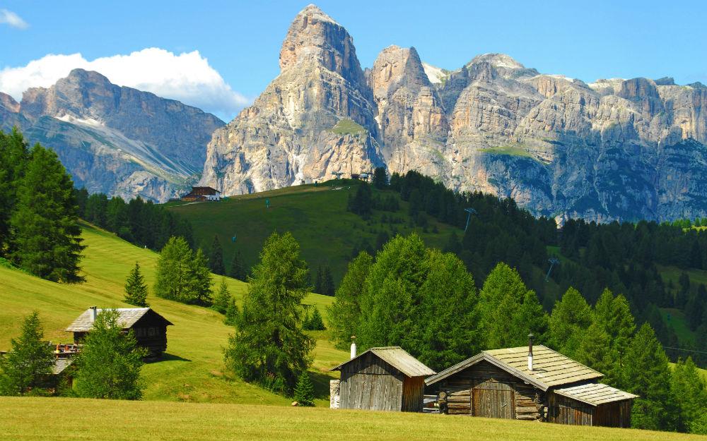 Trentino-Alto Adige - La Valle (BZ)
