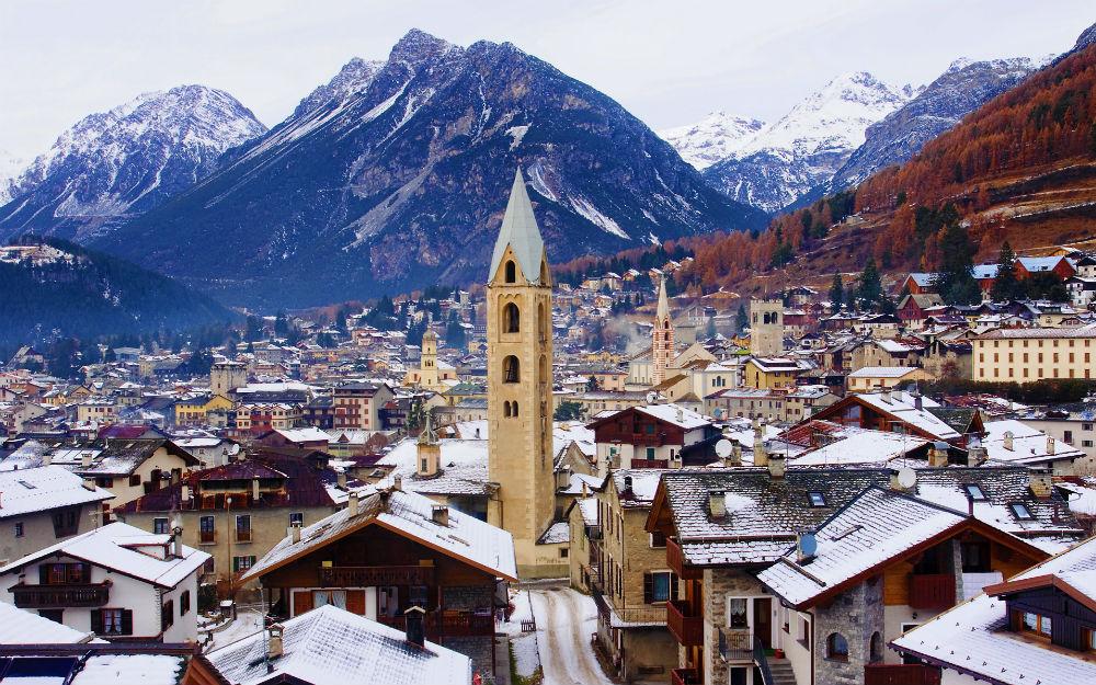 Lombardia - Bormio (SO)