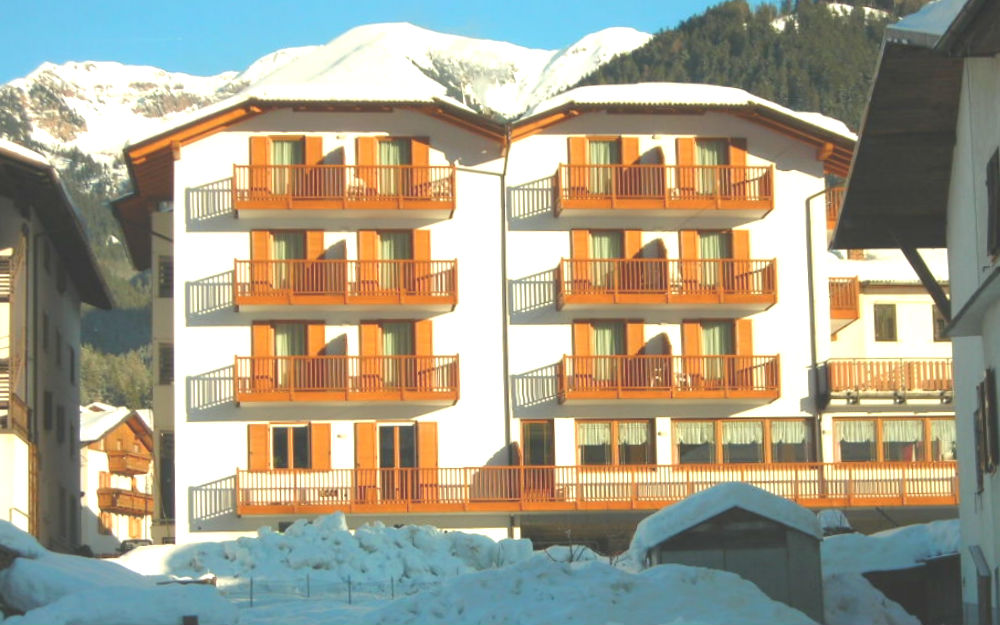 Trentino-Alto Adige - Bedollo (TN)