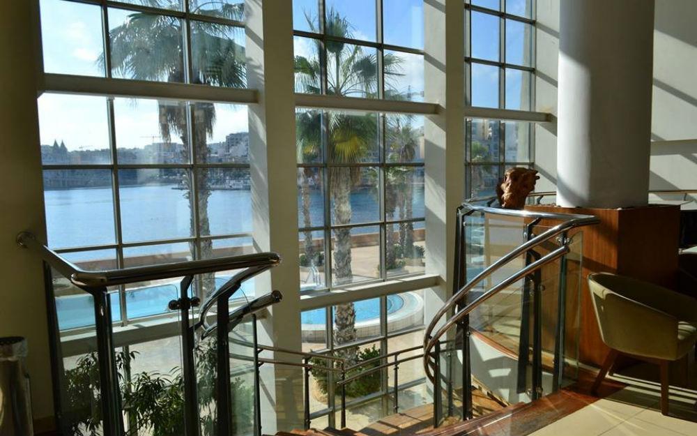Cavalieri Art Hotel **** - Malta, St. Julian\'s. Offerta Lidl Viaggi ...