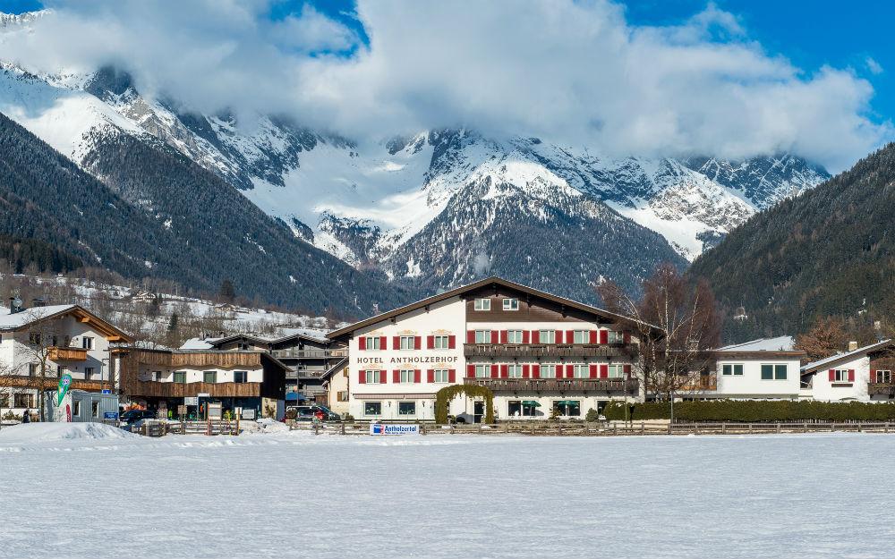 Trentino-Alto Adige - Anterselva di Mezzo (BZ)