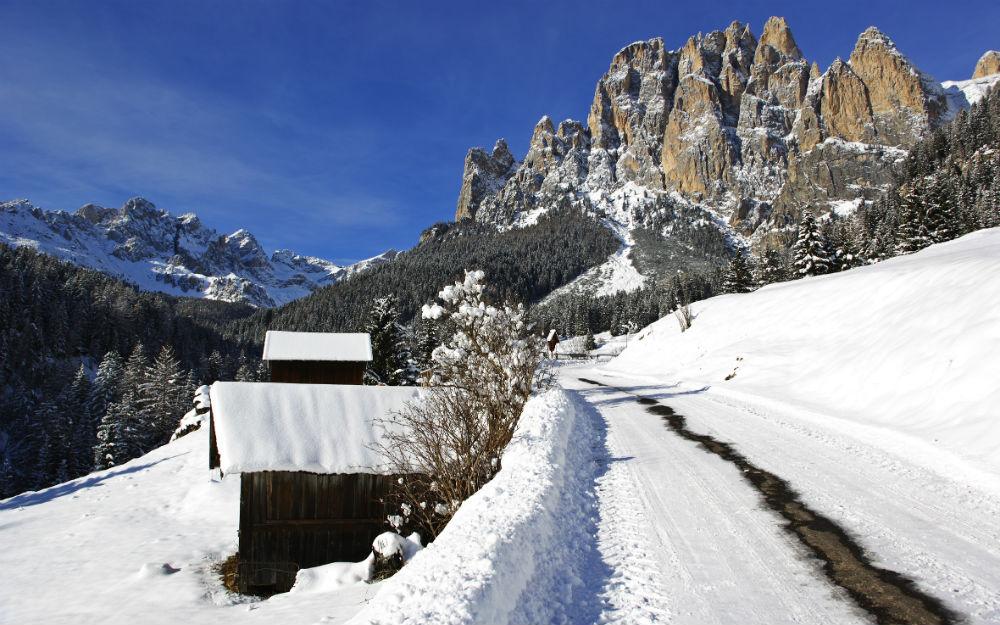 Trentino-Alto Adige - Pozza di Fassa (TN)