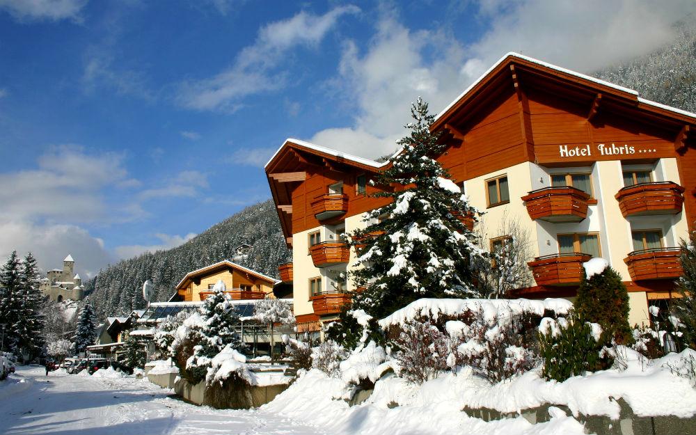 Hotel Tubris ****