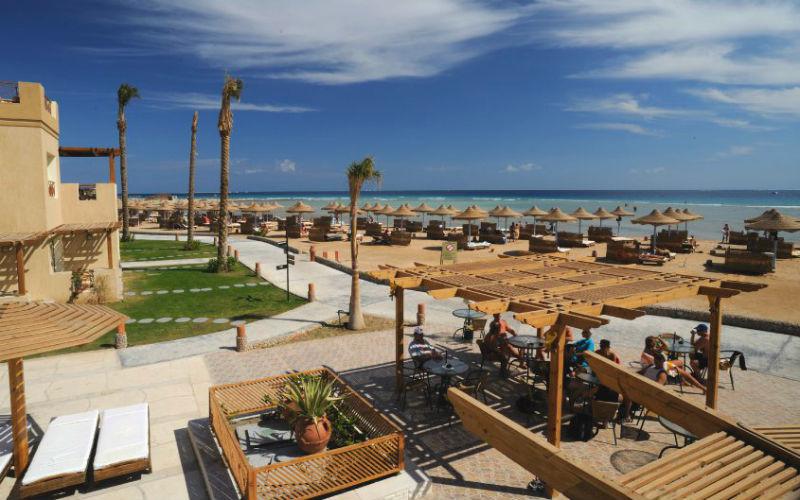 Crociera sul Nilo e soggiorno ad Hurghada - Egitto, Hurghada ...