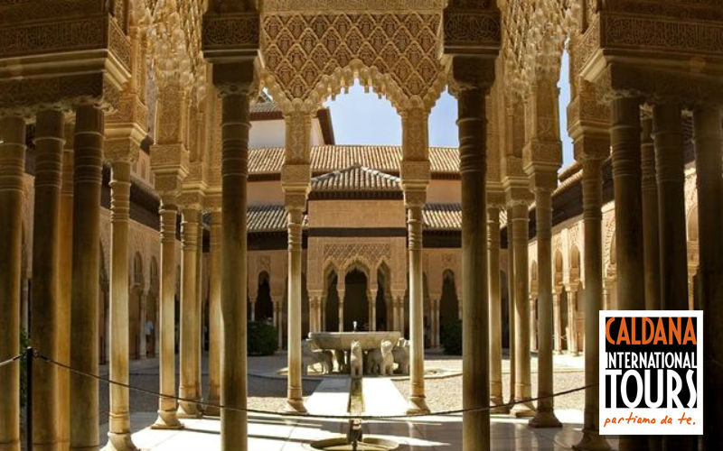Gran Tour dell´Andalusia