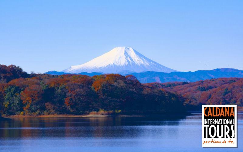 Giappone - Osaka, Kyoto, Nara, Tokyo