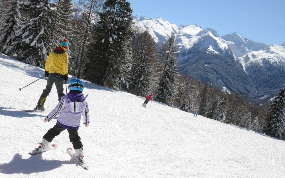 Trentino-Alto Adige - Castello Molina di Fiemme (TN)