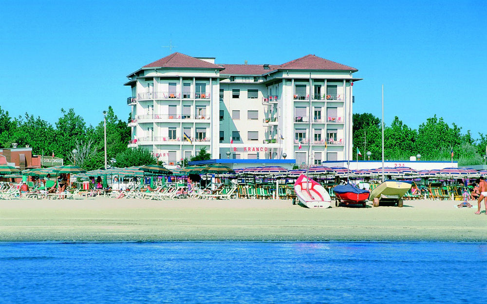 Hotel Lungomare ***