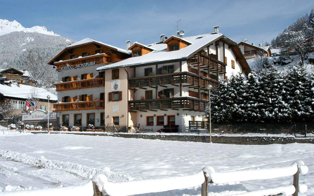 Hotel Montanara ***
