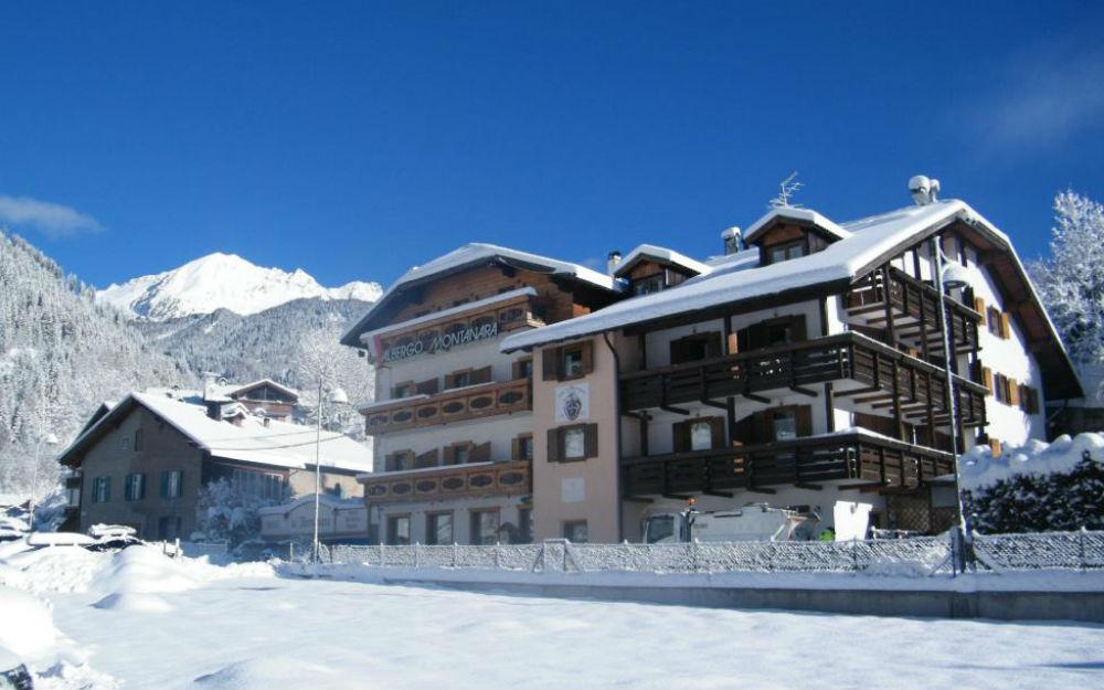 Trentino-Alto Adige - Predazzo (TN)