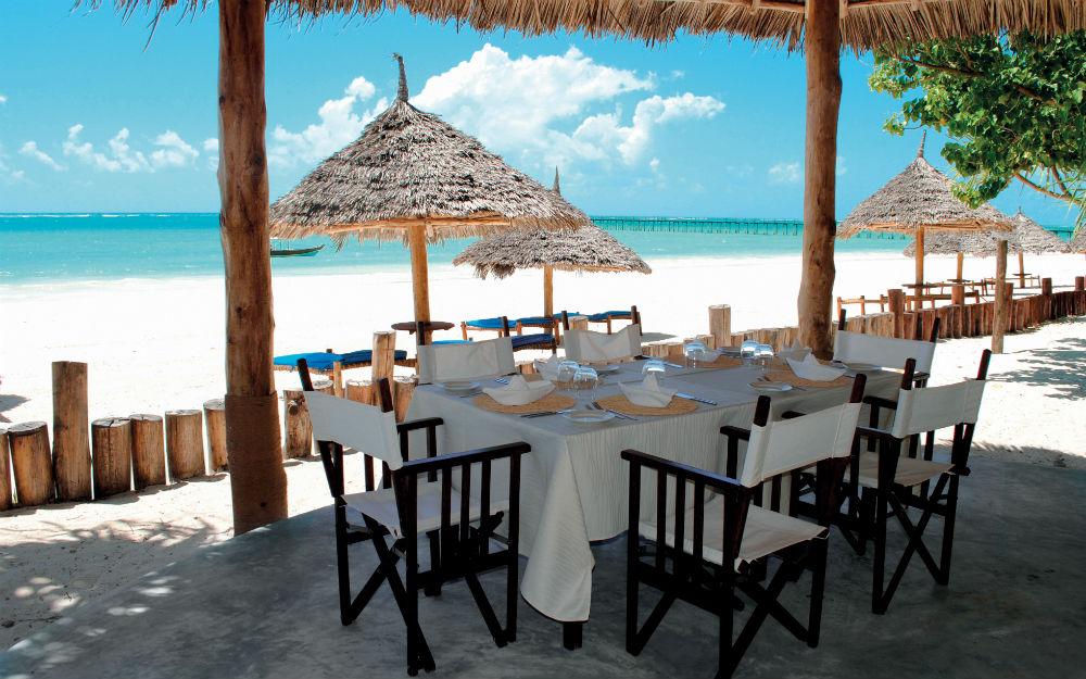 Sultan Palace ***** - Tanzania, Zanzibar - Dongwe. Offerta Vacanze ...