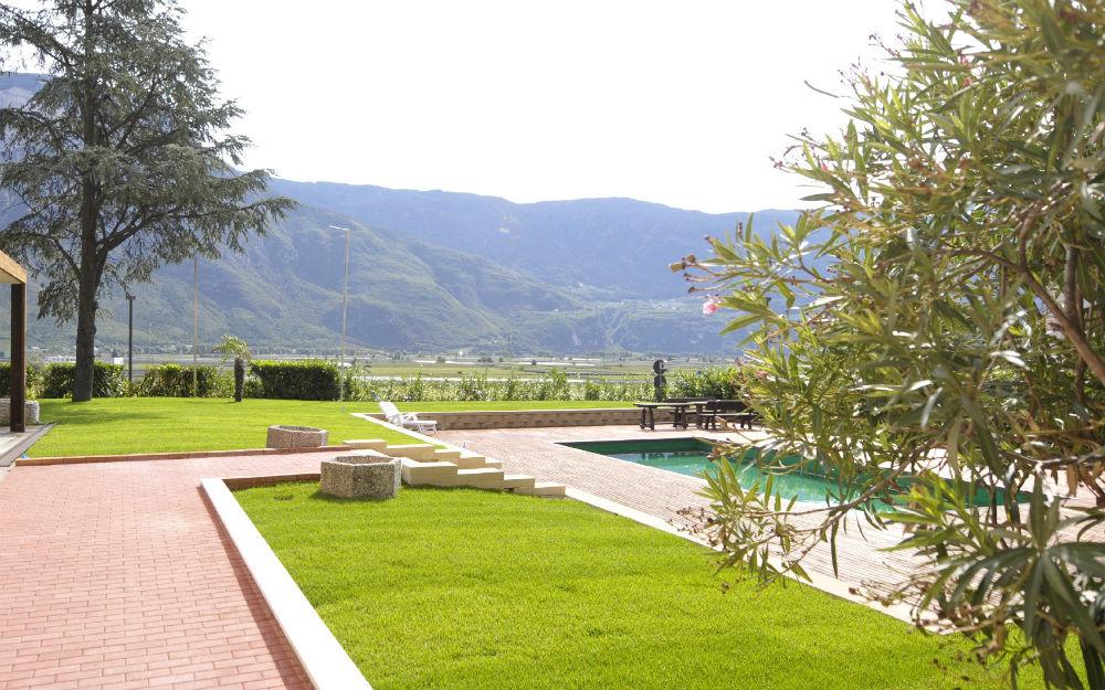 Trentino-Alto Adige - Magrè (BZ)