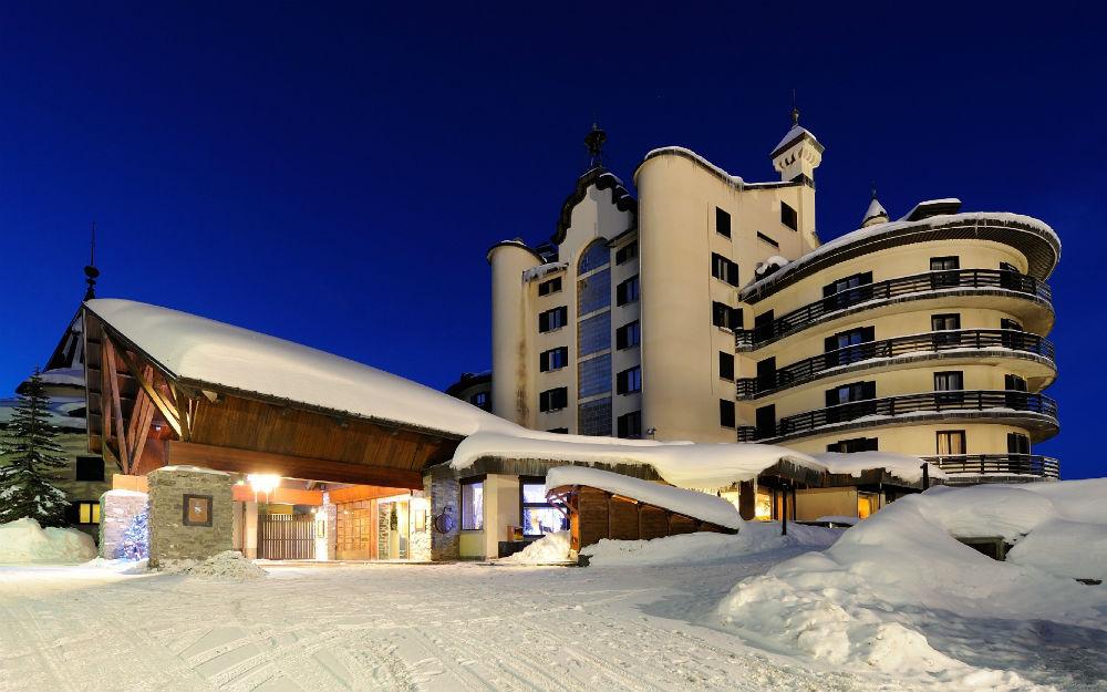 Hotel Principi di Piemonte ****
