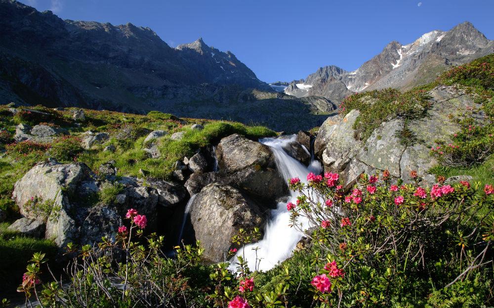 Austria - Pettneu am Arlberg