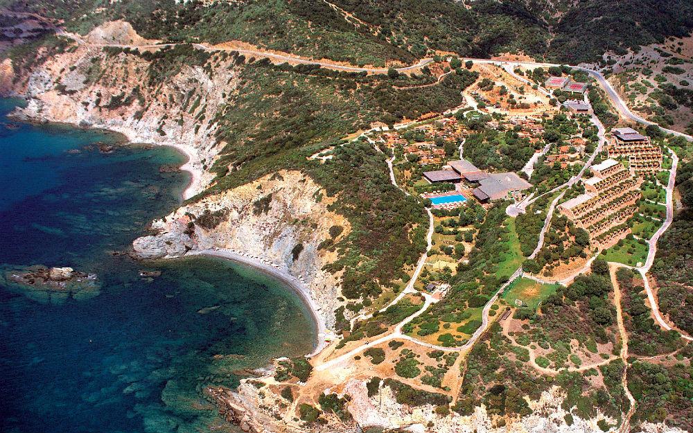 Sardegna - Teulada (SU)